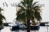 Milazzo, il porto..Agosto 2008 Ph Valdina Calzona  - Milazzo (2279 clic)