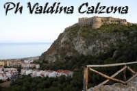 Il Castello di Milazzo.. Agosto 2008 Ph Valdina Calzona  - Milazzo (2522 clic)