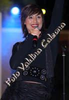 Roberta Faccani dei Matia Bazar ospite alle ciminiere nella trasmissione 'Insieme' Giugno 2008 Ph Valdina Calzona  - Catania (1347 clic)