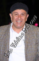 Il grande Litterio 'Enrico Guarneri'ospite alle ciminiere nella trasmissione 'Insieme' Giugno 2008 Ph Valdina Calzona  - Catania (1207 clic)