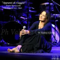 Lina Sastri Appunti di viaggio - Ph Valdina Calzona (718 clic)