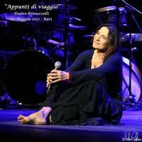 Lina Sastri Appunti di viaggio - Ph Valdina Calzona (685 clic)