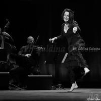 Lina Sastri Appunti di viaggio - Ph Valdina Calzona (610 clic)