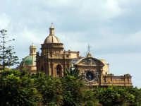 Cattedrale (vista porto)  - Mazara del vallo (2239 clic)