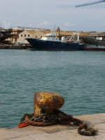 Porto Canale  - Mazara del vallo (2133 clic)