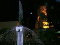 -Fontana + Arco  - Mazara del vallo (1625 clic)