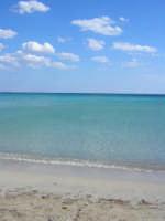 -Sulla riva di Tonnarella  - Mazara del vallo (7996 clic)