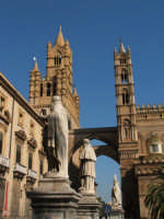 Cattedrale PALERMO PEPPE IENNA
