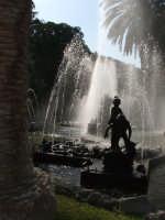 Giardino Inglese (fontana) PALERMO PEPPE IENNA
