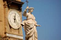 Palermo - Cattedrale - Dettaglio PALERMO Raffaele Franco