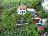 Mini parco chiamato: Villa Pupetta  - Bolognetta (7261 clic)