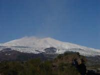 Etna, nella sua magnificenza  - Etna (3225 clic)