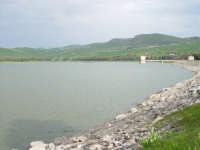 Lago S.Maria delle Grazie chiamato anche lago Scanzano  PALERMO GABRIELE MILONE