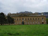 Palazzo Reale Borbonico. Residenza di caccia dei Borboni.  - Ficuzza (8579 clic)