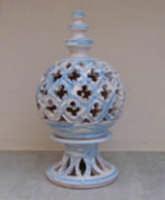 Ceramiche artistiche Cose di Rosa  - Termini imerese (1394 clic)