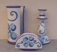 Ceramiche artistiche Cose di Rosa a Termini Imerese  - Termini imerese (1417 clic)