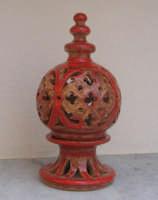 Ceramiche artistiche cose di rosa Termini Imerese  - Termini imerese (1468 clic)