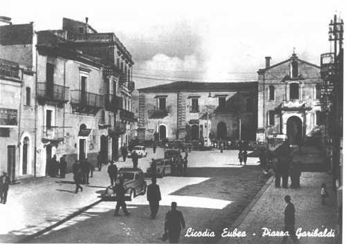 - LICODIA EUBEA - inserita il