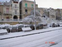 Foto Nevicata a Licodia.  - Licodia eubea (4109 clic)