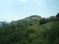 Veduta Da Cda/Donnanna  - Licodia eubea (2852 clic)