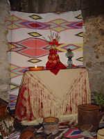 Muzzuni realizzato dall'Ass. A.R.C.A. di Alcara li Fusi  - Alcara li fusi (5923 clic)