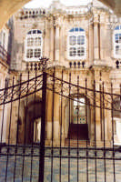 Piazza Duomo.  - Siracusa (1629 clic)