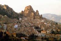 Panorama.  - Gagliano castelferrato (3077 clic)