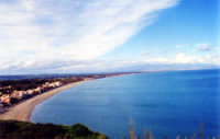 La costa  - Agnone bagni (9855 clic)