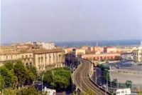Veduta da Porta Uzeda  - Catania (6006 clic)
