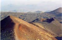 Crateri  - Etna (8199 clic)