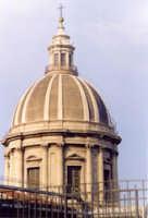 Cupola del Duomo  - Catania (2900 clic)