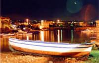Al porto di Ognina  - Catania (3493 clic)