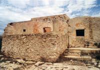 Dammuso in rovina  - Lampedusa (1912 clic)