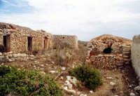 Dammuso in rovina  - Lampedusa (1889 clic)