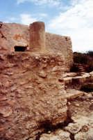 Dammuso in rovina  - Lampedusa (1691 clic)
