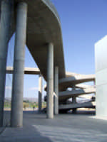 Architettura moderna  - Belpasso (1962 clic)