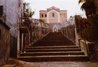 La scalinata settecentesca  - Paternò (3267 clic)