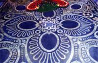 Mosaico del chiostro del Palazzo dell'Università  - Catania (3490 clic)