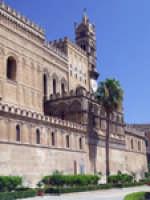 La Cattedrale PALERMO Giuseppe Zingarino