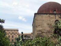 San Giovanni degli Eremiti e Palazzo dei Normanni PALERMO Giuseppe Zingarino
