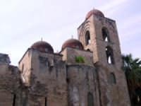 San Giovanni degli Eremiti PALERMO Giuseppe Zingarino