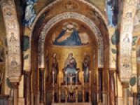 Cappella Palatina PALERMO Giuseppe Zingarino