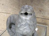 Palazzo dei Normanni PALERMO Giuseppe Zingarino