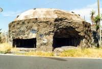 Bunker tedesco della II Guerra Mondiale.  - Catania (6913 clic)