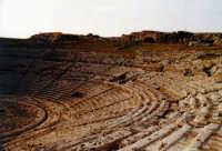 Teatro greco  - Siracusa (3130 clic)