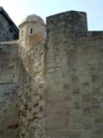Il castello  - Brucoli (2930 clic)
