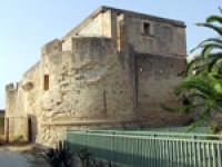 Il castello  - Brucoli (3048 clic)