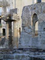 Tempio di Apollo  - Siracusa (2297 clic)