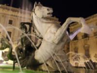 Fontana di Diana  - Siracusa (1455 clic)