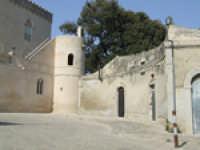 Il Castello  - Donnafugata (1292 clic)